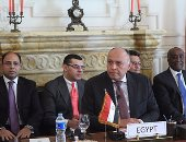 الخارجية: القاهرة تستضيف غدا اجتماع ثلاثى حول ليبيا ويعقبه مؤتمر صحفى