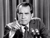 مثل هذا اليوم عام 1974.. العفو عن رئيس أمريكا الأسبق نيكسون بشأن فضيحة ووترجيت