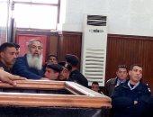 قاضى حصار محكمة مدينة نصر : المحكمة تستجيب لجميع طلبات المتهمين