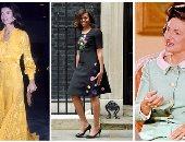 بالصور.. تعرف على أكثر 7 نساء أناقة فى تاريخ  البيت الأبيض