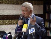 تعرف على المدرب المرفوض من مرتضى منصور بسبب إسرائيل