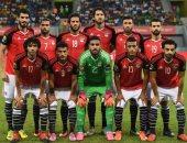 """هاشتاج """"this is egypt"""" يتصدر تويتر عقب مباراة المنتخب فى كأس العالم"""