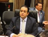 علاء عابد: أنور السادات يشوه صورة مصر.. ويتلقى أموالا من الخارج