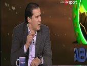 عمر الأيوبى يخوض انتخابات الترسانة ضمن قائمة طارق السعيد