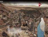 بالفيديو.. ON live فى بث مباشر مع مراسليها من عواصم العالم.. وتغطية حصرية من سوريا