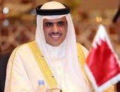 """وزير الإعلام البحرينى : قناة """"الجزيرة"""" تواصل نهجها الفج باستهداف الشعوب العربية"""