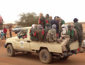 مقتل 4 جنود شمال شرق مالى فى هجوم على قاعدة عسكرية