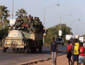 اتهام 5 من أفراد الشرطة بجامبيا بقتل 3 متظاهرين فى تجمع مناهش للتلوث