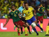 الجابون تدافع عن تكلفة أمم أفريقيا وأعداد المشجعين