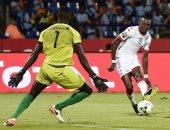 أهداف ونتيجة مباراة بوركينا فاسو مع غينيا بيساو فى أمم أفريقيا