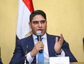 أبو هشيمة يهنئ الأقباط بعيد القيامة: أدام الله علينا مصر وطنا كبيرا وآمنا