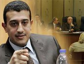 """طارق الخولى: لم أحسم موقع ترشحى بـ""""هيئة مكتب"""" لجنة العلاقات الخارجية"""