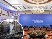 كازاخستان: المشاركون بأستانة سيتوافقون على حدود مناطق تخفيف التصعيد بسوريا