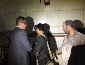 الأمن العام يضبط 24 ألف هارب من أحكام و3 سيارات مسروقة