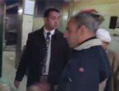 بالفيديو.. الرقابة الإدارية تشن حملة على مخابز العجوزة وتحرر 4 محاضر تمهيدا لغلق أحدهم
