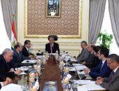 رئيس الوزراء يستعر ض منظومة إدارة المخلفات الصلبة بالقاهرة والإسكندرية