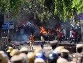 السلطات الهندية تقتل 5 محتجين فى إقليم كشمير