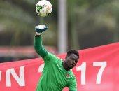 مدرب توجو يسمح للحارس بمغادرة أمم أفريقيا بعد سرقة منزله من مشجعين غاضبين