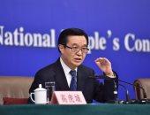 76ر1 تريليون دولار حجم تجارة الصين الخارجية خلال 5 أشهر