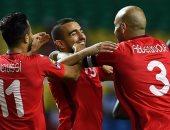 تونس تسحق غينيا برباعية.. ونقطة واحدة تفصلها عن كأس العالم