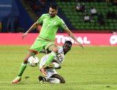 رياض محرز: سنقاتل للفوز بكأس أمم أفريقيا في مصر