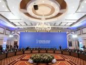 مسئول كازاخى: تبادل السجناء والوضع فى إدلب تصدرا الاجتماع الدولى بشأن سوريا