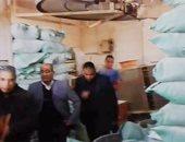 حملات تموينية مكثفة على الأسواق خلال عيد الأضحى بأسيوط والدقهلية