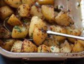 تحذير من الإفراط فى طهى البطاطس لتجنب الإصابة بالسرطان