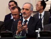 الجعفرى يتهم واشنطن وباريس ولندن بمحاولة التعدى على سيادة الدولة السورية