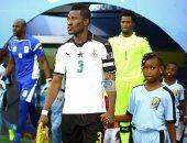 مجموعة مصر.. قائد غانا يرشح السنغال لحصد أمم أفريقيا