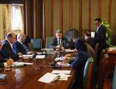 """""""محلية البرلمان"""" توصى بإصدار قانون التصالح فى التعدى على الأراضى الزراعية"""