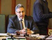 """""""محلية البرلمان"""": الدستور يلزم ببرنامج زمنى لتطبيق اللامركزية المالية"""