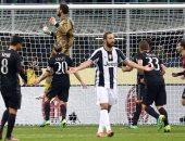 مواجهة ثأرية بين يوفنتوس وميلان فى كأس إيطاليا