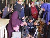 روتارى وطب الإسكندرية يطلقان قافلة طبية للكشف بالمجان على المواطنين