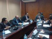 وزير الصحة يناقش إنشاء جامعة لهيئة المستشفيات التعليمية