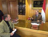 مدير أمن الإسماعيلية: إجراءات مشددة لتأمين احتفال 25 يناير وأعياد الشرطة