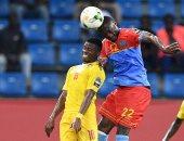 الكونغو تتأهل لربع نهائى كأس الأمم الأفريقيه بثلاثية فى توجو