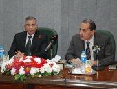 وزيرا الزراعة والتموين يعلنان ضوابط استلام القمح الثلاثاء المقبل