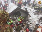 عمال الإنقاذ ينتشلون جثمان متزلج ألمانى غربى النمسا