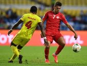 نتيجة مباراة تونس وزيمبابوى اليوم بكأس الأمم الأفريقية