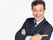 ستيفن كولبير يقدم حفل توزيع جوائز الـEmmy على شاشة CBS