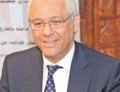 سفير مصر بالكويت يستقبل المهنئين بعيد الأضحى من البعثة الدبلوماسية والجالية