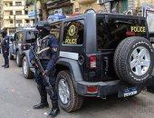 بالصور.. مجموعات قتالية وشرطة نسائية تؤمن ميدان التحرير
