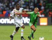 بابا ديوب يسير بخطى ثابتة مع السنغال فى كأس الأمم الأفريقية