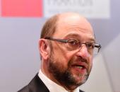 انتهاء مهلة الحزب الاشتراكى بالتصويت على عقد ائتلاف حكومى فى ألمانيا