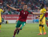 مدافع المغرب عن مواجهة مصر أو غانا: إسعاد الجماهير هدفنا