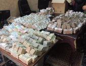 ضبط صاحب شركه منسوجات للإتجار بالنقد الأجنبي خارج السوق المصرفي