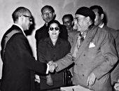 سعيد الشحات يكتب: ذات يوم 25 يناير 1960.. المحكمة تصلح بين أم كلثوم وزكريا أحمد بعد خصام 12 عاماً