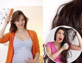 5  أخطاء فى تصفيف الشعر تجعل شكلك يبدو أكبر