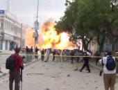 دوى 3 انفجارات فى مقديشو قبيل الانتخابات الرئاسية فى الصومال